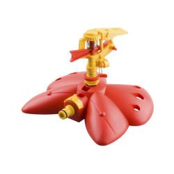 """Распылитель импульсный GRINDA, пластмассовый, на подставке, тип """"Бабочка"""" / 8-427667"""